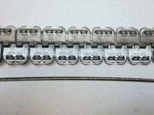 Замок для конвейерной ленты SELFEX_MR